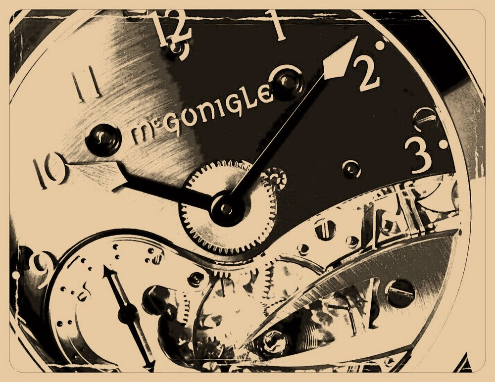 McGonigle