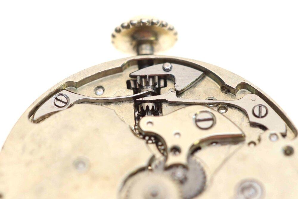 3 piece setting mechanism