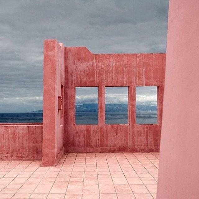 Pink views 😍😍😍