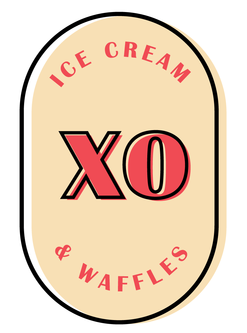 XO Ice Cream & Waffles