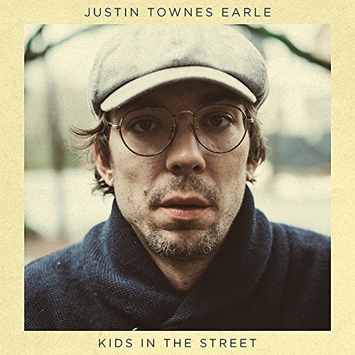 Justin Townes Earle, Kids in the Street