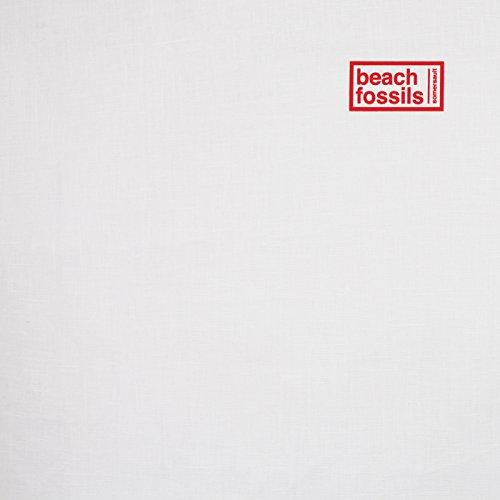 Beach Fossils, Somersault