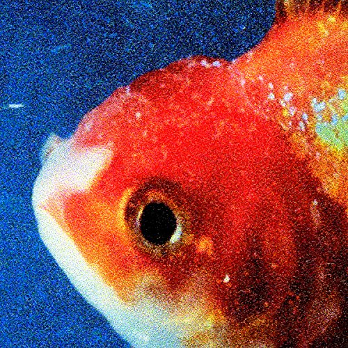 Vince Staples, Big Fish Theory [Explicit]