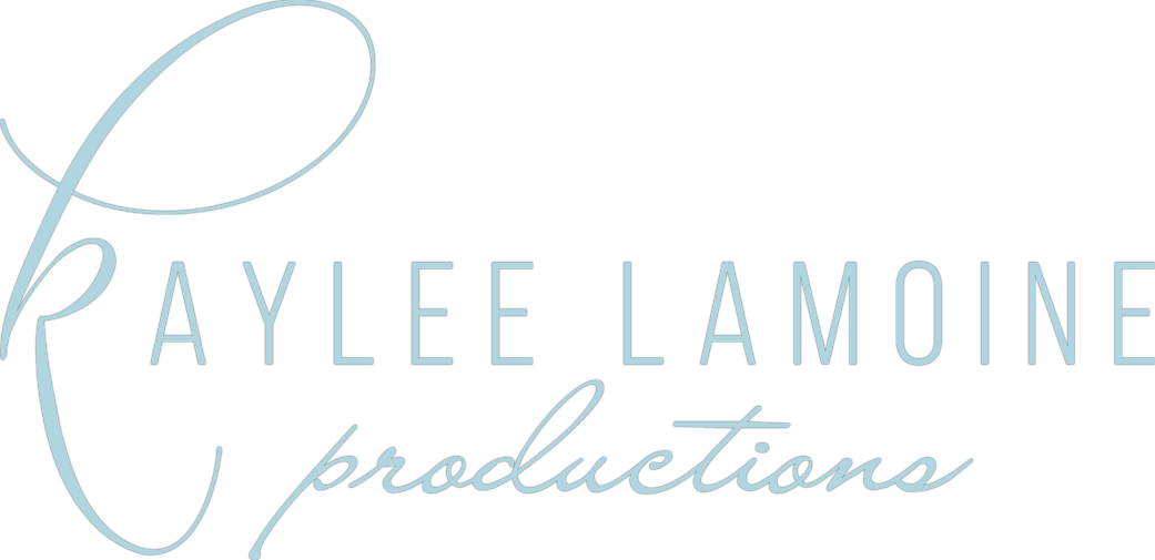 Kaylee lamoine productions | wedding videography & photography