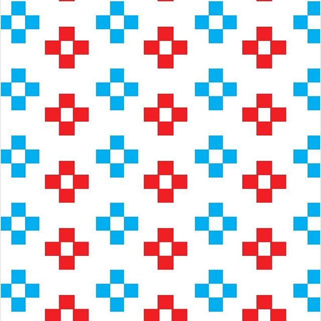 Pattern 😎 #Nerocon #Inspo
