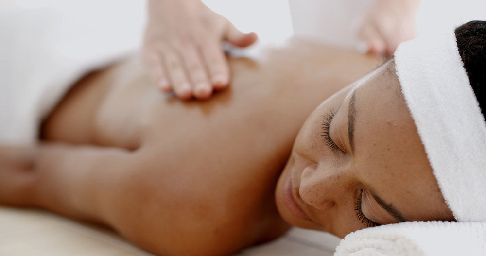 Perinatal Massage Therapy