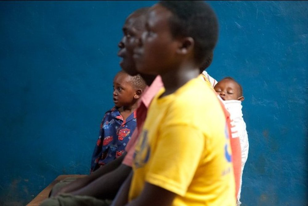 As the Internews trucks rolled up with a generator and a movie screen, hundreds of people gathered near the village of Kibungo, Rwanda to watch a video and discuss how to entice ex-combattants to come home.