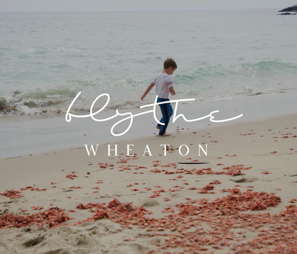 Blythe Wheaton