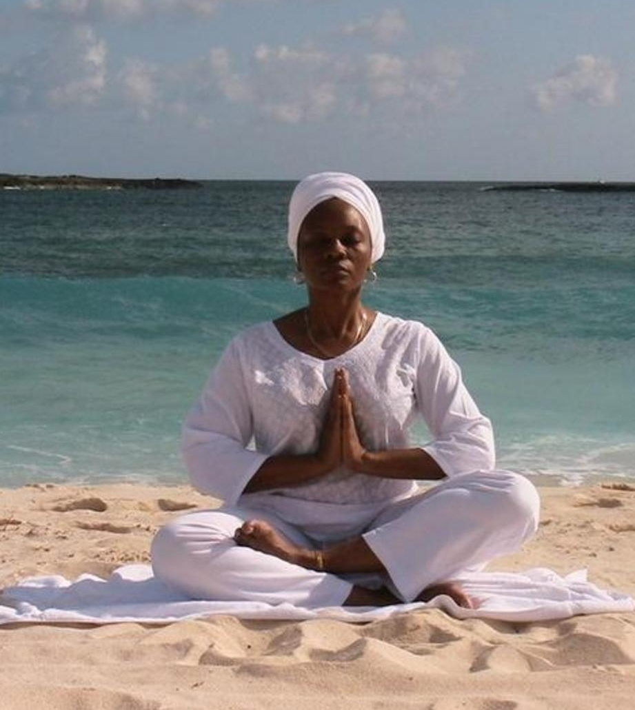 MutShat Shemsut-Gianprem Kaur RaSekhi Kundalini Yoga
