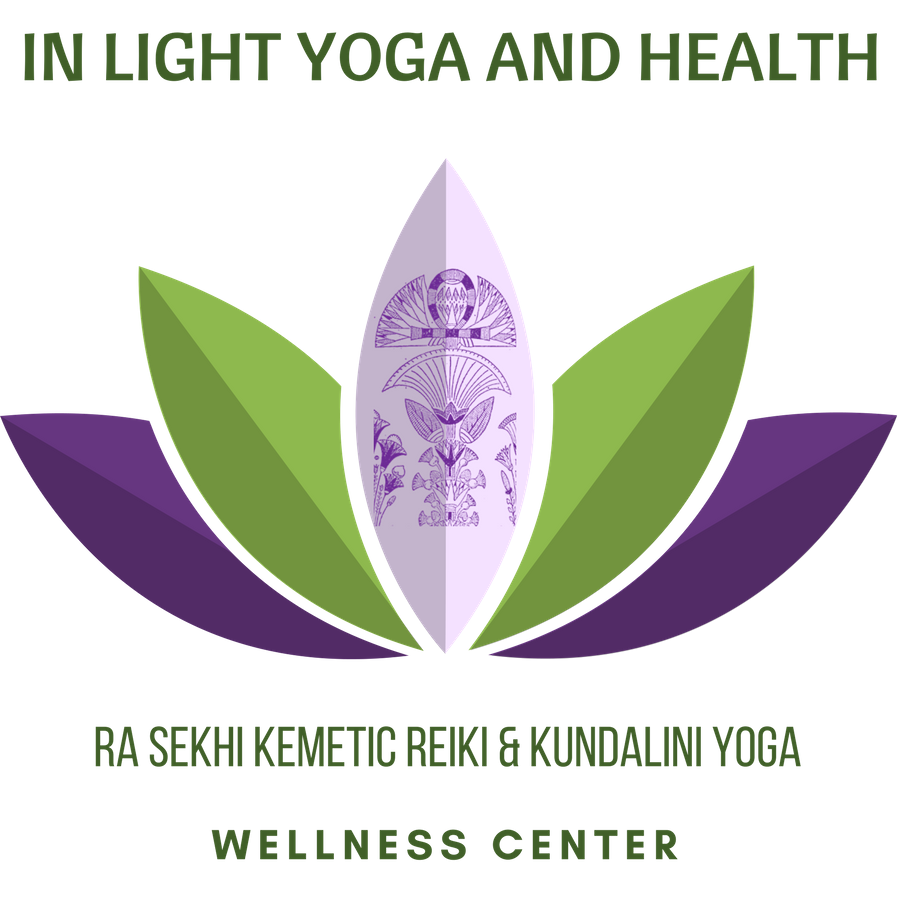In Light Yoga and Health