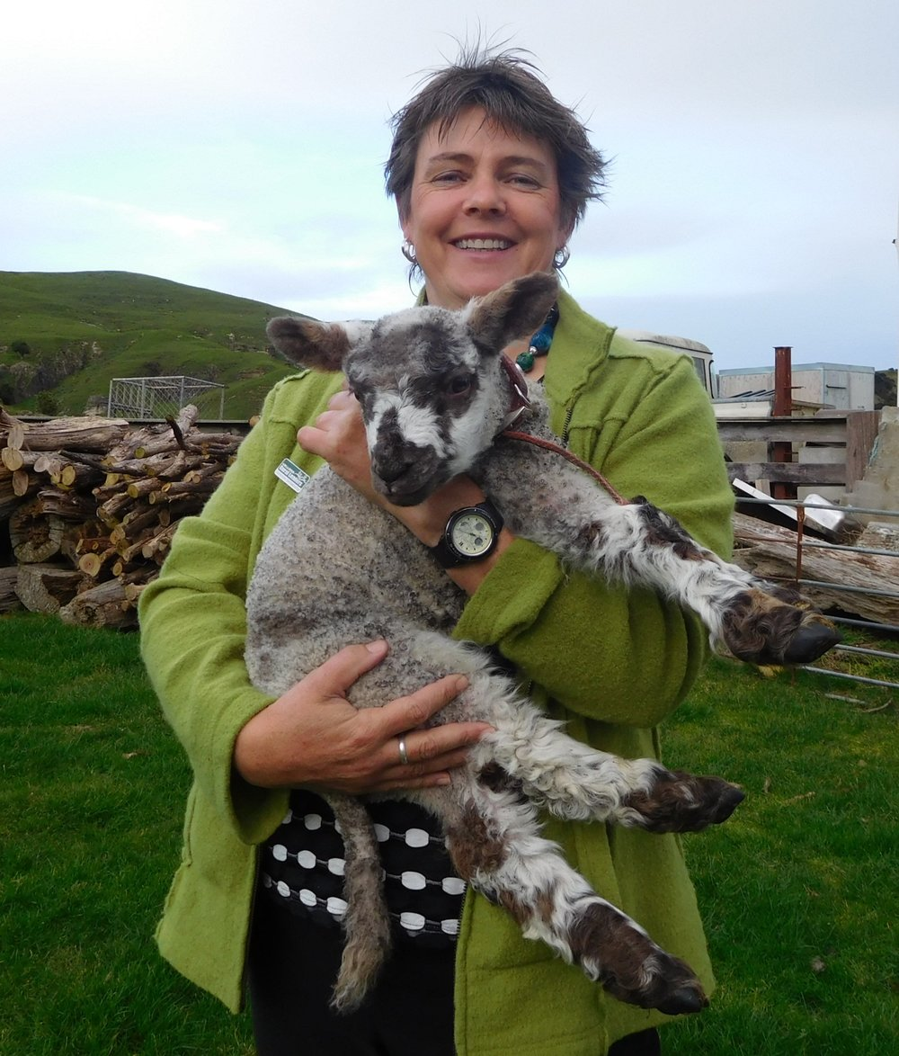 That's where being part of an amazing organisation such as Rural Women New Zealand is invaluable. The support and friendship I have is incredible, and I couldn't do what I do without these women.""