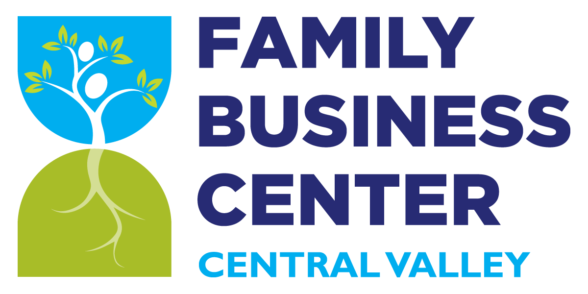 Family Business Center Central Valley