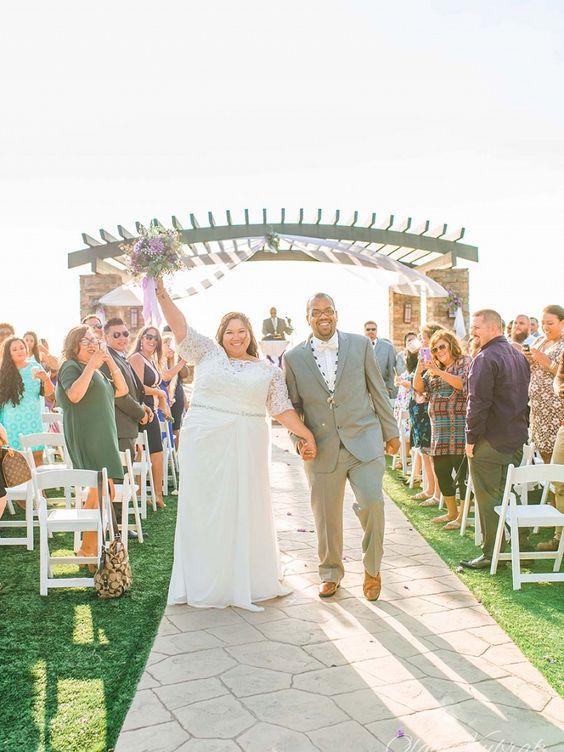 REAL BRIDE | TABITHA
