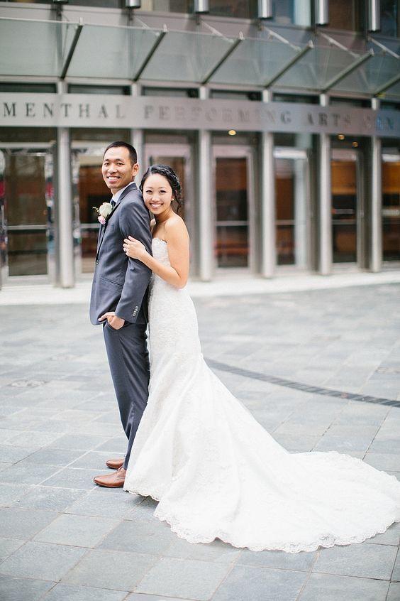 REAL BRIDE | ANDREA