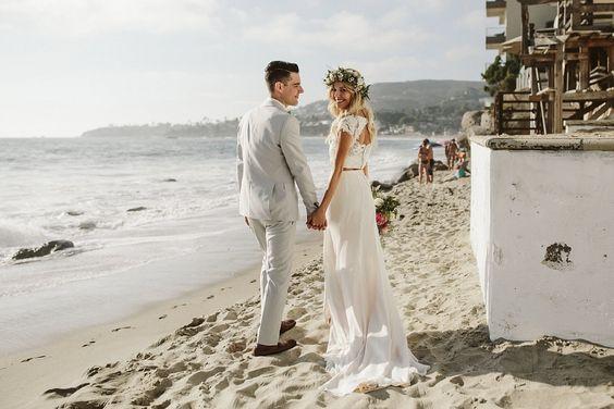REAL BRIDE | LAUREN