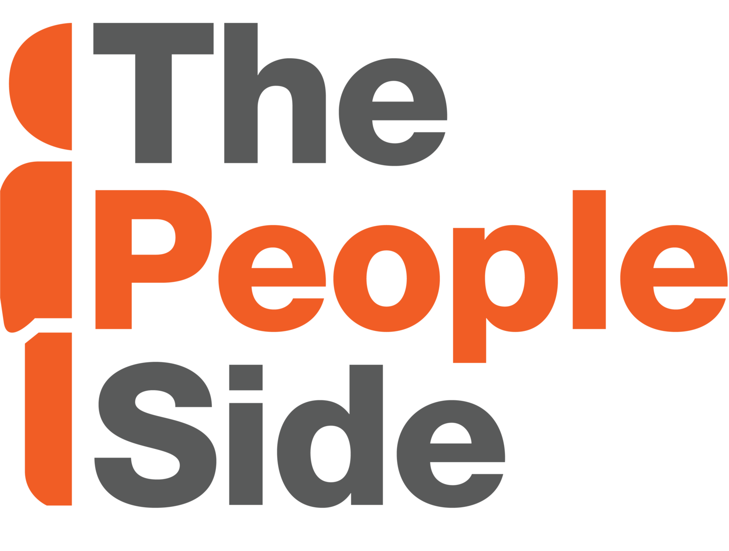 The People Side