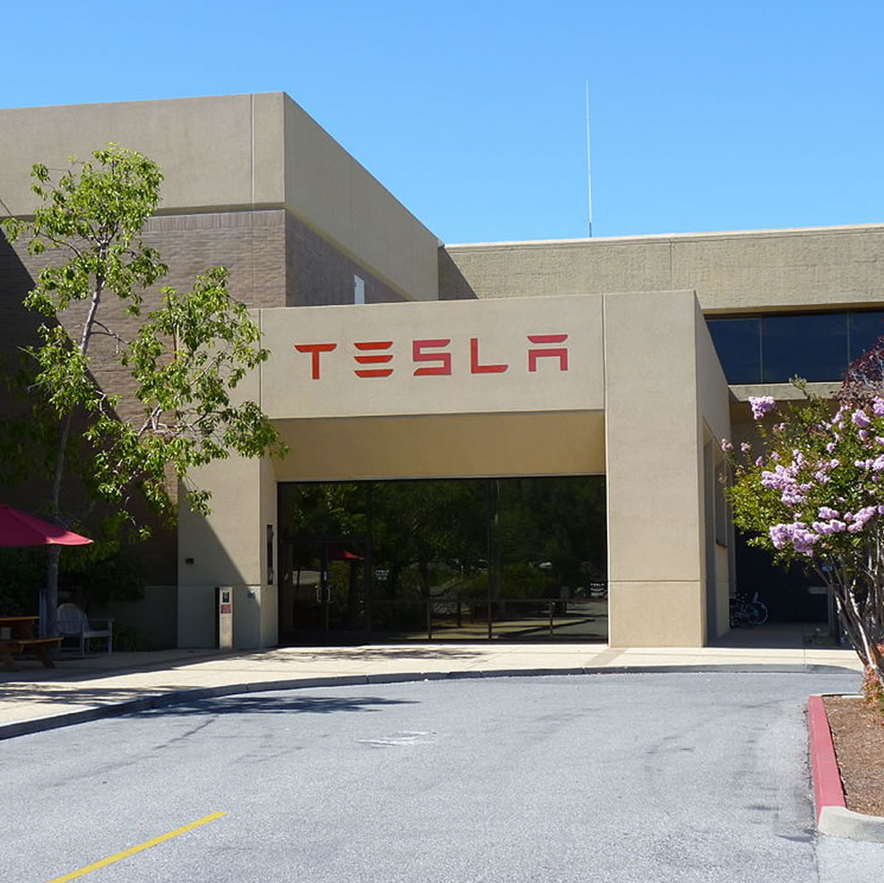 We visit Tesla's offices and try to convince Elon that he's actually South African. This, just after raiding Dave Matthews' house with bales of hay and pitchforks.