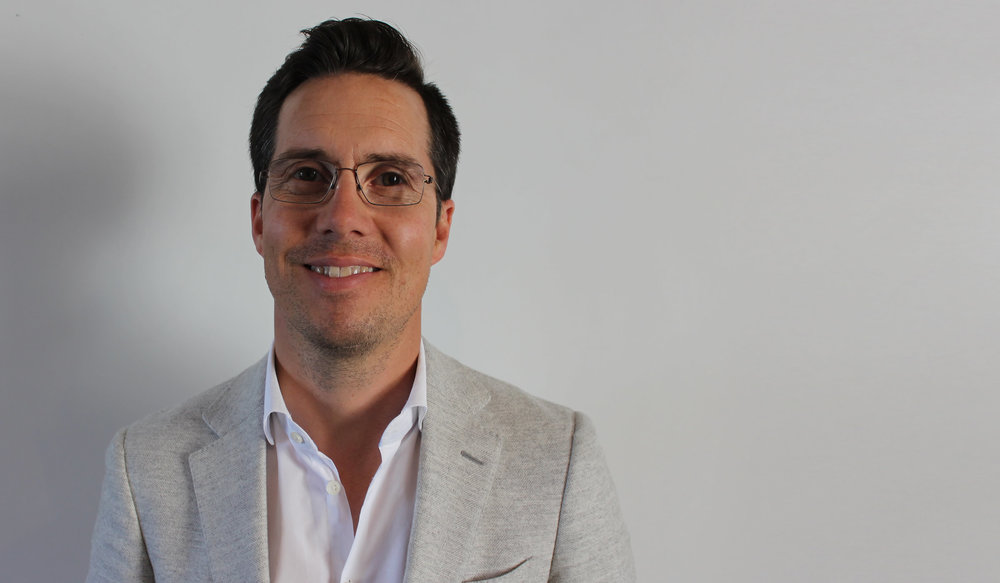 Mike Perk is the CEO of WWC, a Digital Transformation Agency