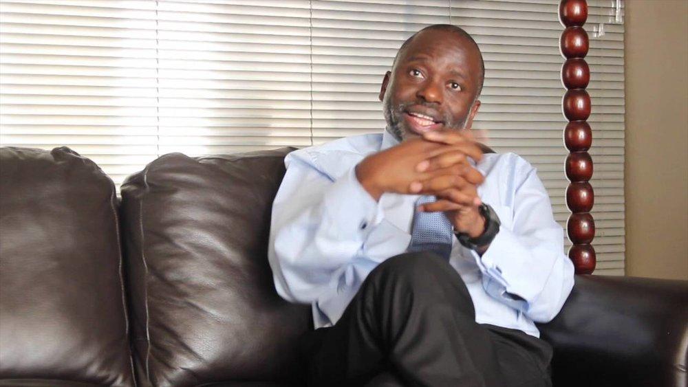 Professor Tshilidzi Marwala