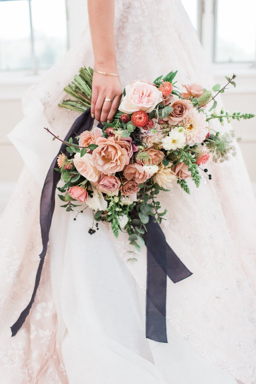 The Gifford Collective | Cincinnati Wedding Planner + Event Designer