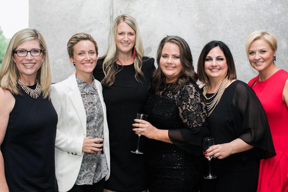 The Gifford Collective | Nashville Wedding Planner + Event Designer