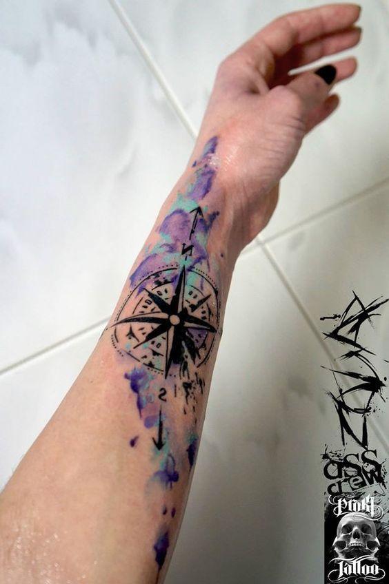 Artist: Proki Tattoo