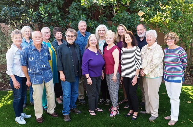 The Current Board of Watercolor West