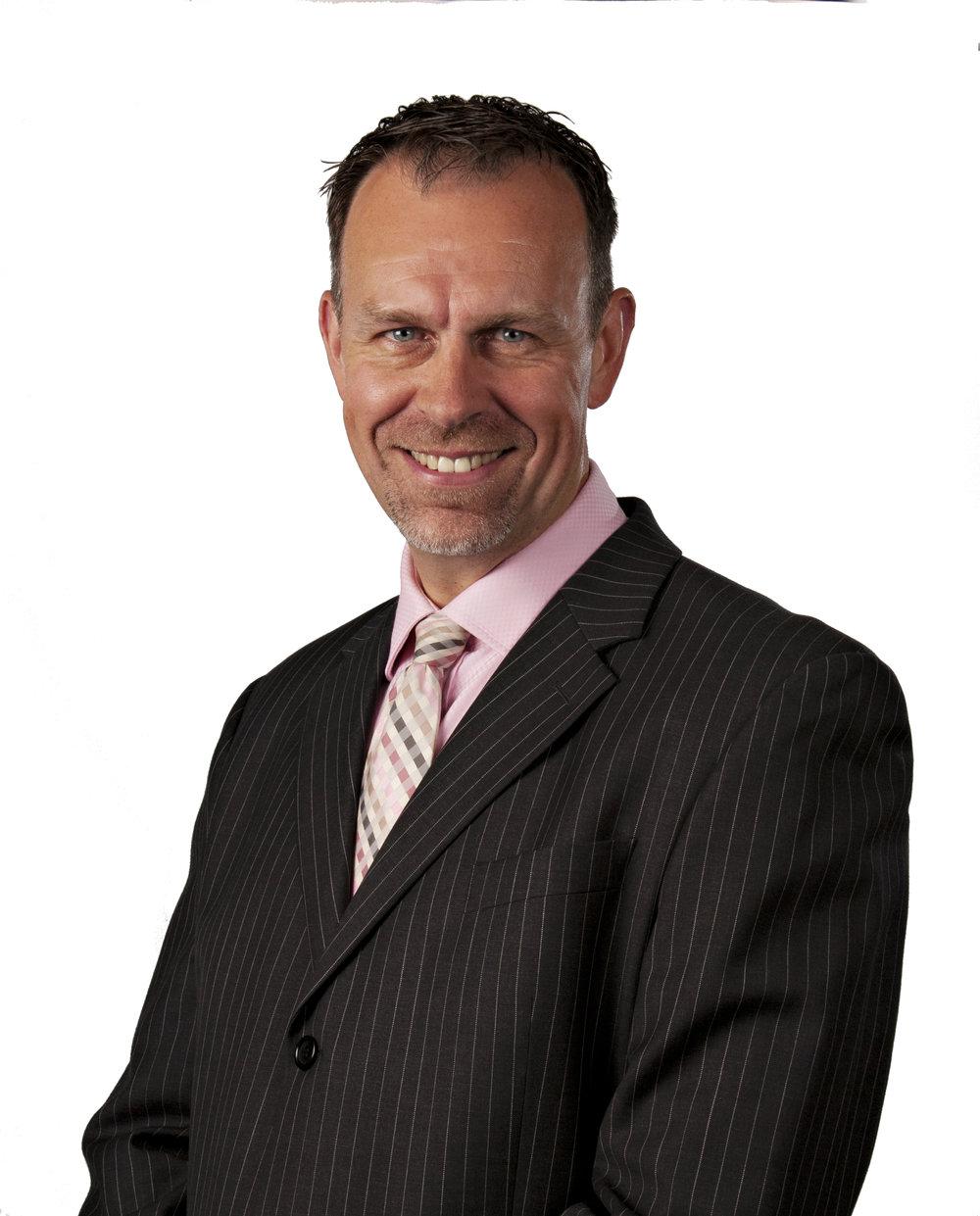 Barry Storey