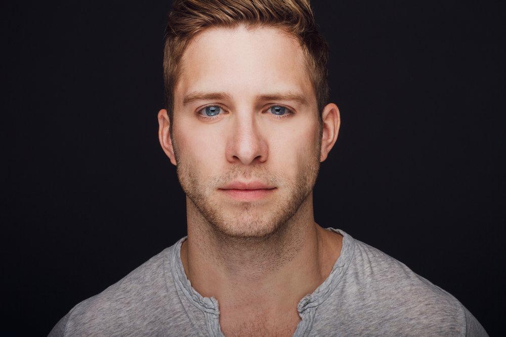 Corey Mach