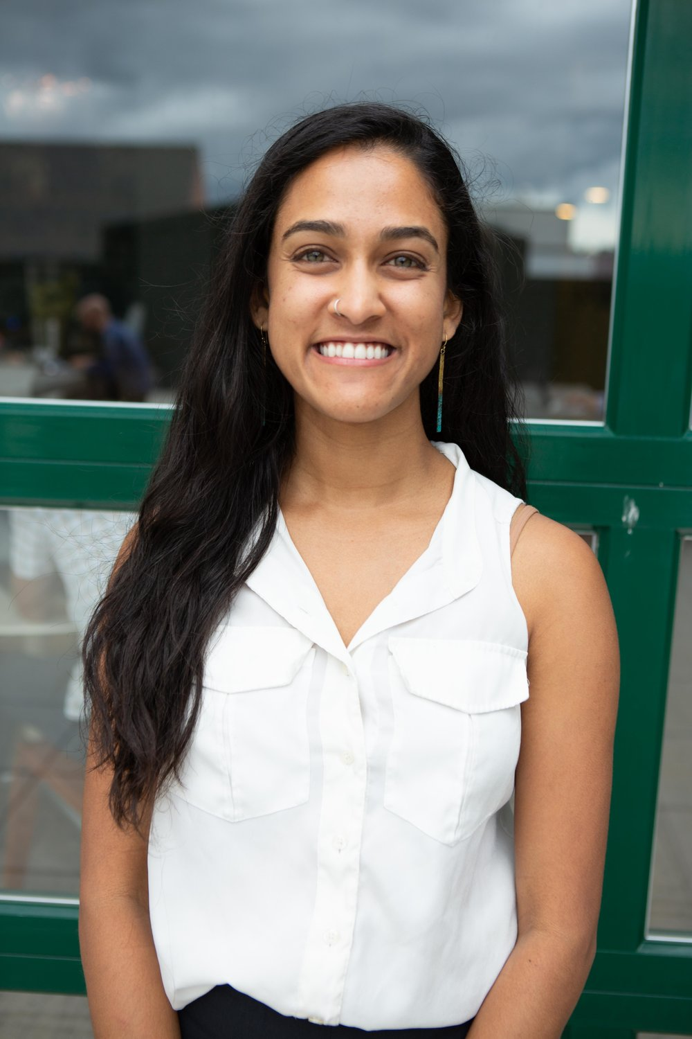 Ramya Ramaswamy - SOCIAL MEDIA & MARKETING INTERNRamya has been in the education sector for the last 5 years. She graduated from the University of North Carolina at Chapel Hill in 2013. Upon graduation, she taught in a DC charter school. She then pursued her interest in recruiting and retaining great teachers on the DC Public Schools' Teacher Recruitment and Selection team. Ramya went back into the classroom in 2015 as an elementary school teacher at DCPS' Brightwood Education Campus. While still in the classroom, Ramya is also interning at oneTILT due to a passion for diversity, equity, and inclusion work in the education sector.