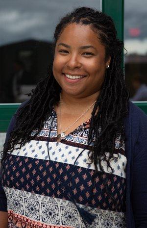 Alisha Murdock