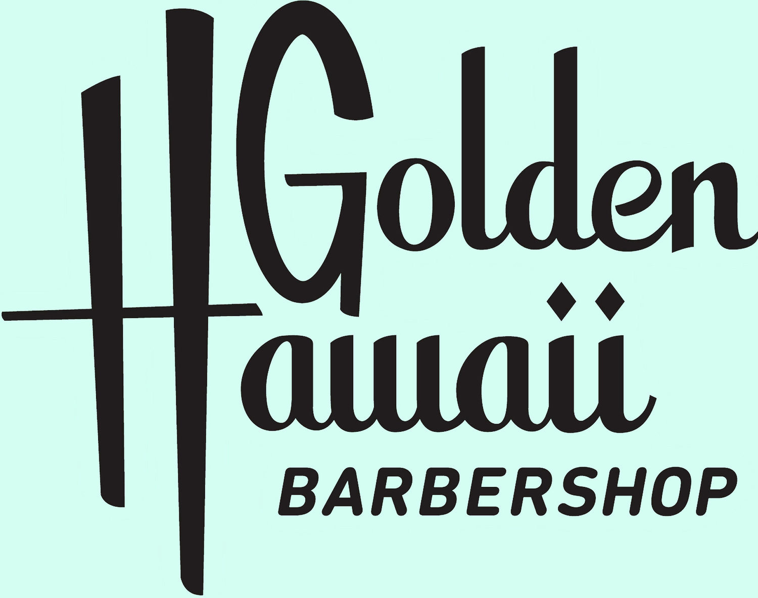 Golden Hawaii Barbershop, LLC