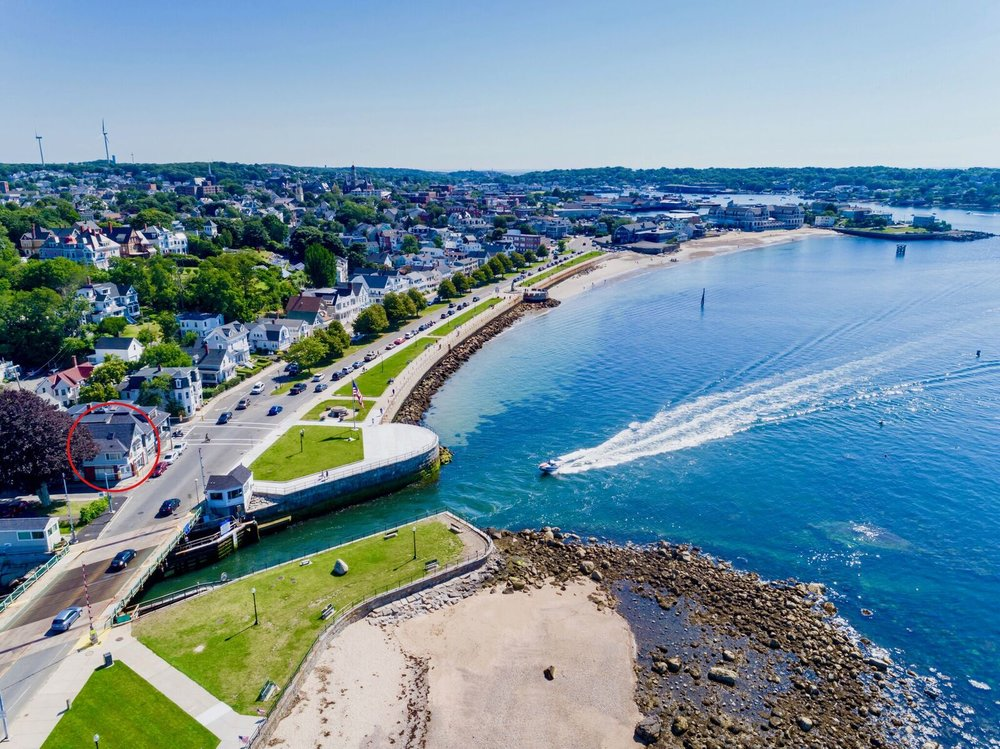 Showcase the prime location of your business or Real Estate Listing! - Gloucester, MA