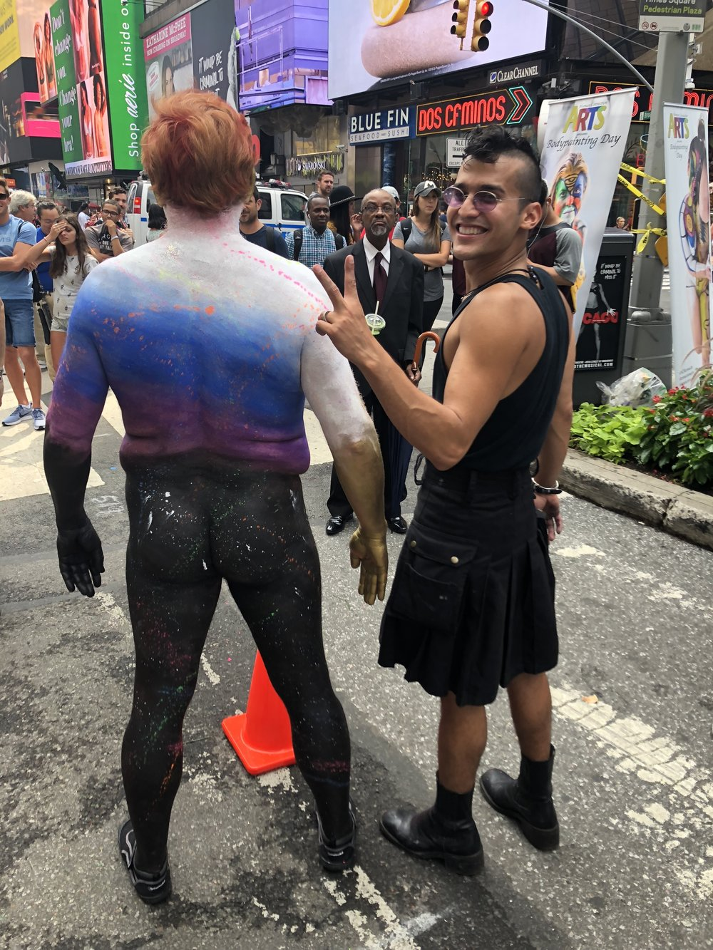 NYC makeup day, human connection arts, Micael Magalhaes.jpg