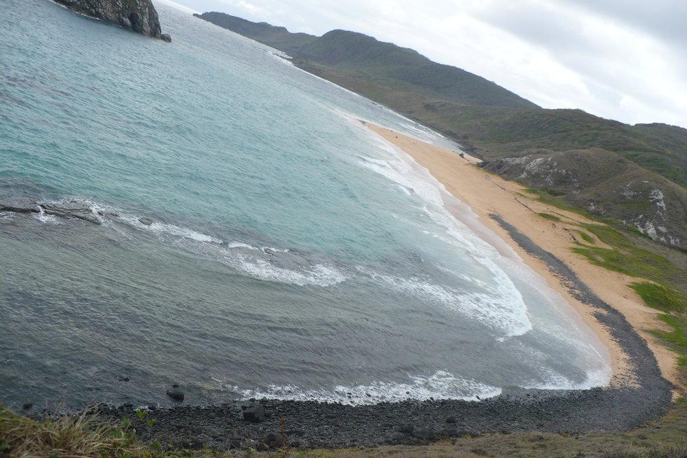 Beaches, beaches