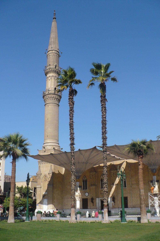 Cairo, caro