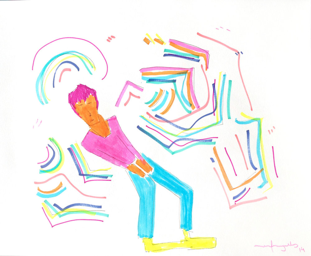 Dance Dance Babe