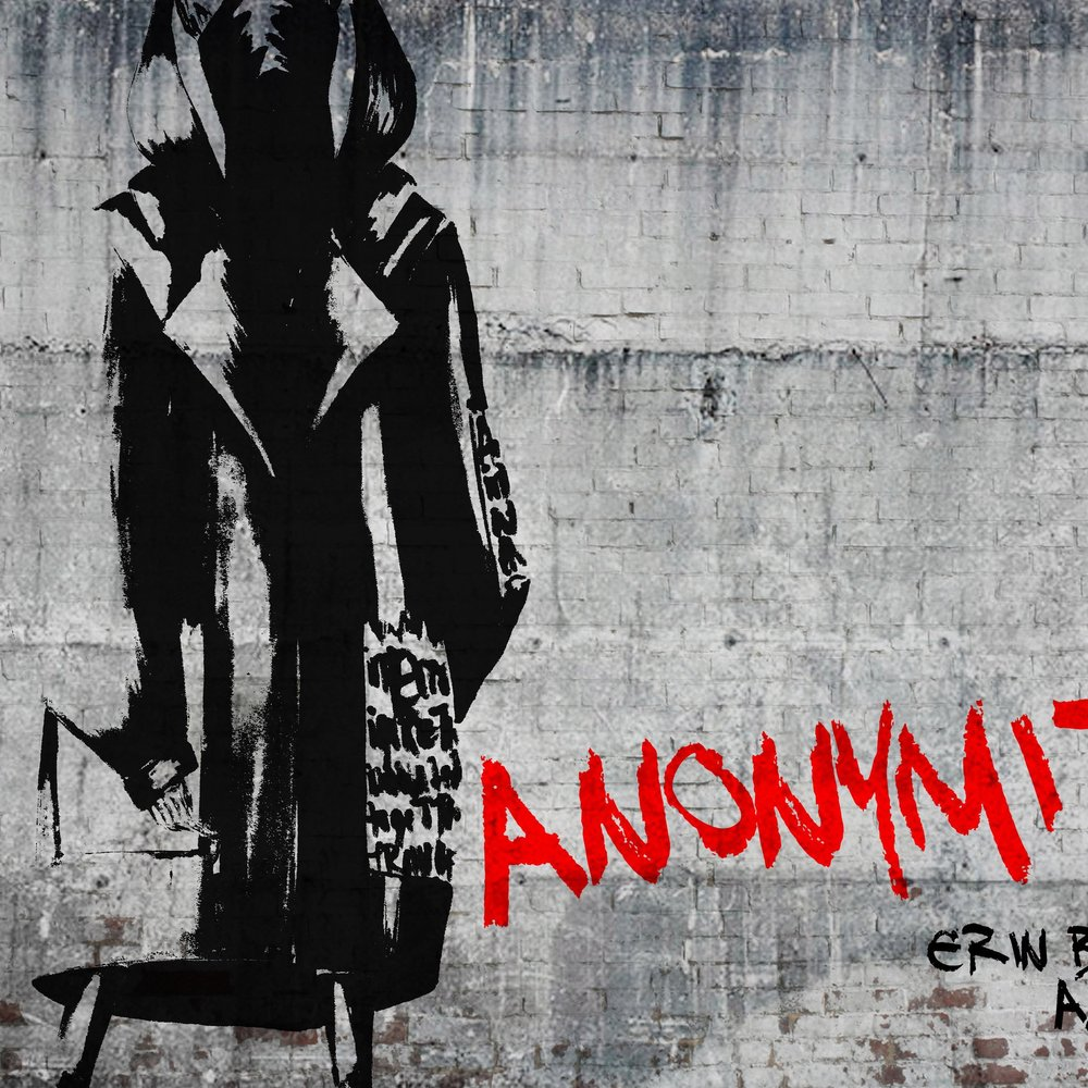 Anonymity - Conceptual Collection