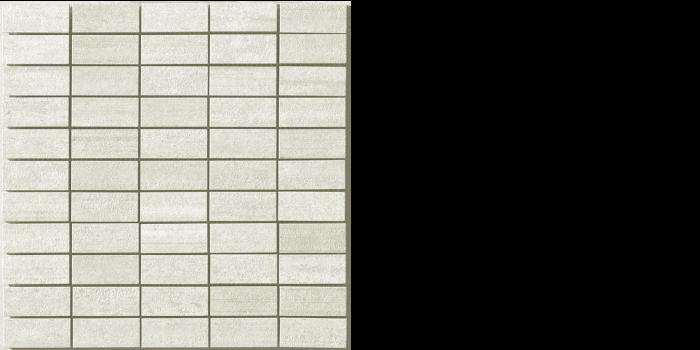 """Cemento beige -mosaic 12"""" x 12"""""""