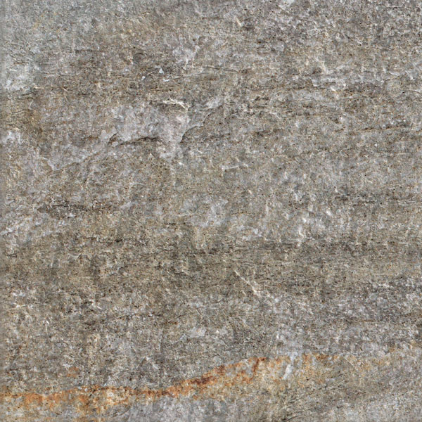 "evo 2 quarziti waterfall grey, 24"" x 24"" 2cm outdoor tile paver"