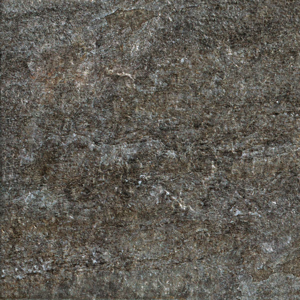 "evo 2 quarziti river grey, brown, 24"" x 24"" 2cm outdoor tile paver"