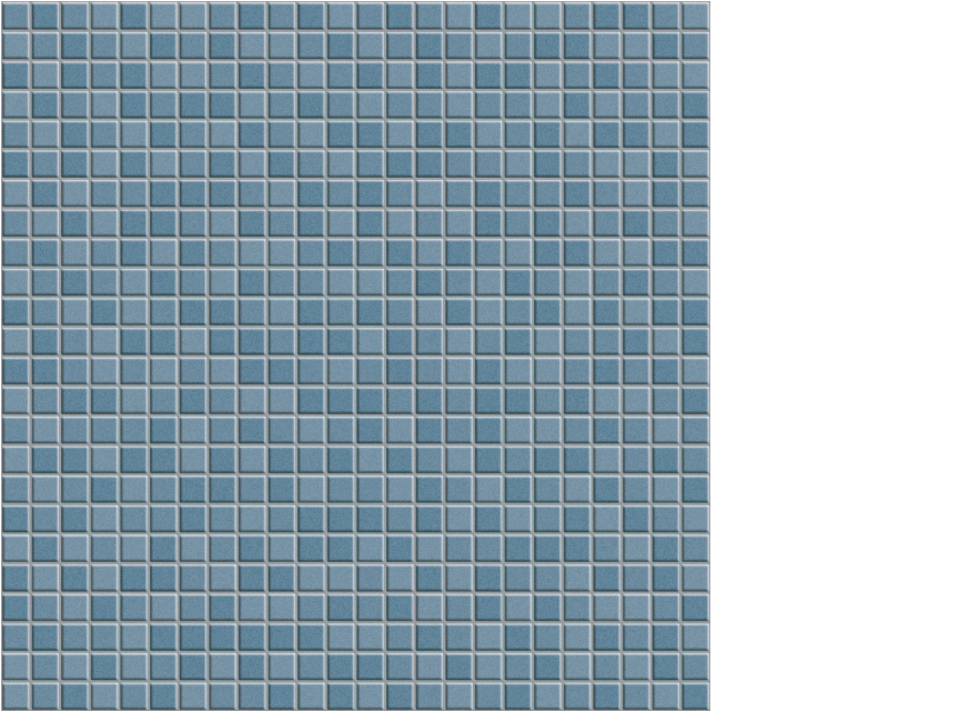 "Appiani Anthologia lavanda blue - 1/2"" x 1/2"" mosaic on 11.75"" x 11.75"" sheet"