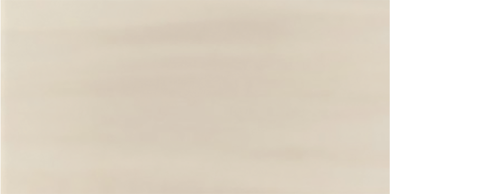 "Iki 11.75"" x 23.5"" porcelain tile almond"