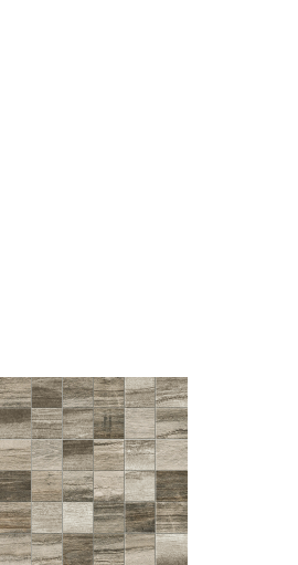 Drift, wood look tile.mosaic - Grey