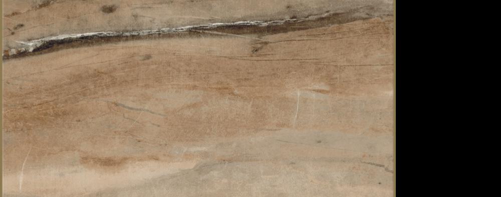 """Pearl porcelain floor tile Camel, Brown 12"""" x 24"""""""