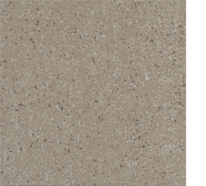 "Basaltina porcelain floor tile, 24"" x 24"" Gray"