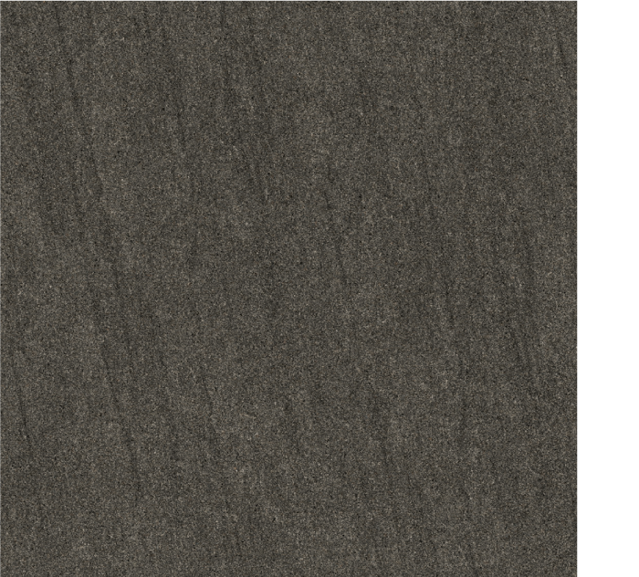 "Basaltina porcelain floor tile 24"" x 24"" nero"