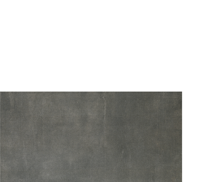 "reside, 12"" x 24"" porcelain tile black"