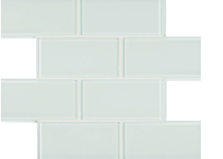 skylights glass mosaic arctic