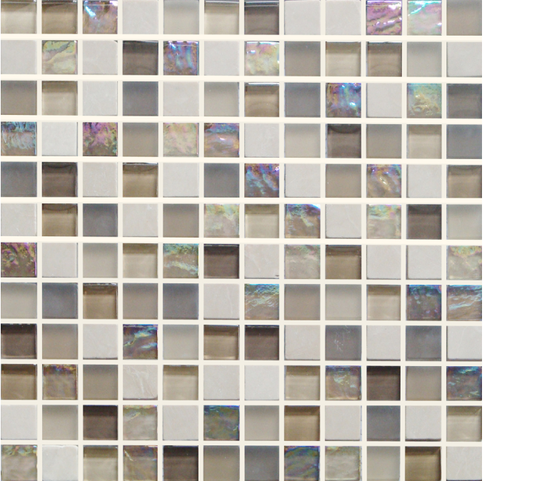 skylights glass mosaic sahara